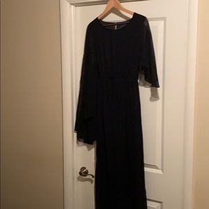 YBF 2 Maxi dress